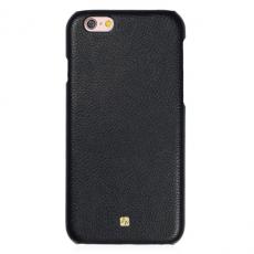 Бампер для iPhone 7 Just Must SU II Collection чёрного цвета