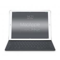 Клавиатура Apple Smart Keyboard для iPad Pro 12,9 дюйма MNKT2, фото 1