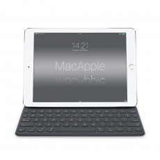 Клавиатура Apple Smart Keyboard для iPad Pro 9,7 дюйма, фото 1