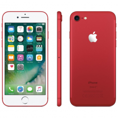 Фото Apple iPhone 7 128GB RED Special Edition