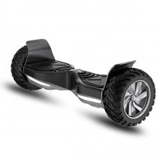 Внедорожный гироскутер Smart Balance 9 Offroad, черный, фото 4