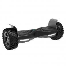 Внедорожный гироскутер Smart Balance 9 Offroad, черный (+ Mobile APP), фото 2