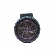 Внедорожный гироскутер Smart Balance 9 Offroad, черный (+ Mobile APP), фото 4