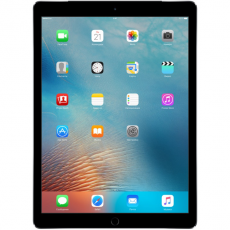 Apple iPad Pro 12.9 Wi-Fi + Cellular 256GB Space Gray (Серый космос)