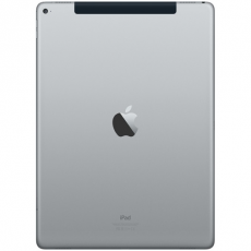 Apple iPad Pro 12.9 Wi-Fi + Cellular 256GB Space Gray, фото 1