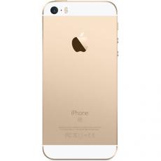 Apple iPhone 5S 32Gb Gold - задняя стенка