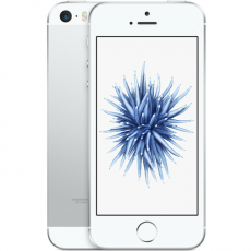 Apple iPhone 5S 32Gb Silver (серебристый)