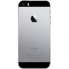 Apple iPhone 5S 32Gb Space Gray - задняя стенка