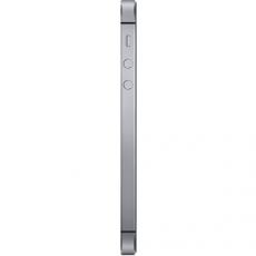 Вид Apple iPhone 5S 32Gb Space Gray сбоку