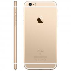 Apple iPhone 6S 64GB Gold (вид сбоку)