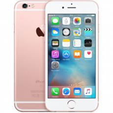 Apple iPhone 6S 128GB Rose Gold (общий вид)