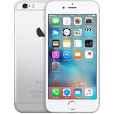 Apple iPhone 6S 128GB Silver (общий вид)