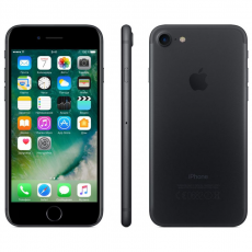 Фото Apple iPhone 7 128GB Black