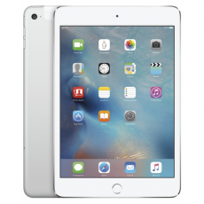 Apple iPad mini 4 Wi-Fi + Cellular 128GB Silver (серебристый)