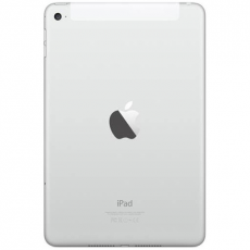 Apple iPad mini 4 Wi-Fi + Cellular 128GB Silver, фото 1