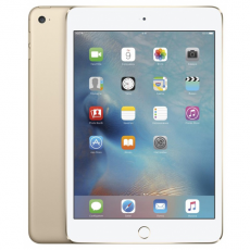 Apple iPad mini 4 Wi-Fi 128GB Gold (золотистый)