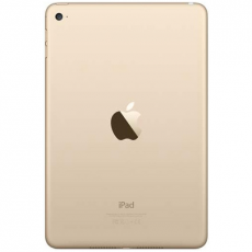 Apple iPad mini 4 Wi-Fi 128GB Gold, фото 1