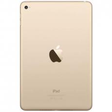 Apple iPad Mini 4, Wi-Fi, 128 ГБ, золотой, фото 1