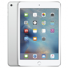 Apple iPad mini 4 Wi-Fi 128GB Silver (серебристый)