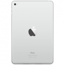 Apple iPad mini 4 Wi-Fi 128GB Silver, фото 1