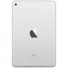 Apple iPad Mini 4, Wi-Fi, 128 ГБ, серебристый, фото 1