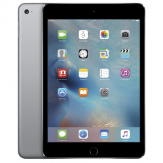 Apple iPad mini 4 Wi-Fi 128GB Space Gray (Серый космос)