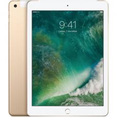 Apple iPad 128Gb Wi-Fi + Cellular Gold (золотистый)