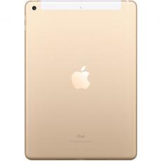 Фото Apple iPad 128Gb Wi-Fi + Cellular Gold