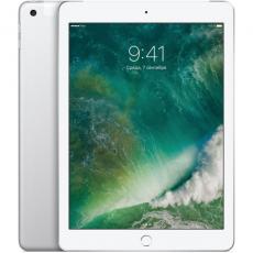 Apple iPad 128Gb Wi-Fi + Cellular Silver (серебристый)
