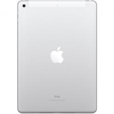 Фото Apple iPad 128Gb Wi-Fi + Cellular Silver