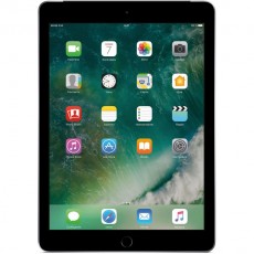 Дисплей iPad 128Gb Wi-Fi + Cellular Space Gray
