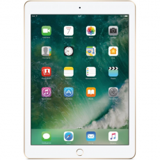 Дисплей iPad 128Gb Wi-Fi Gold
