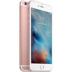 Apple iPhone 6S Plus 32GB Rose Gold (Розовое золото)