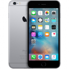 Apple iPhone 6S Plus 128GB Space Gray (полный вид)