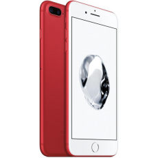 Фото Apple iPhone 7 Plus 128GB RED Special Edition (Красный)