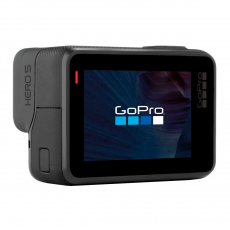 GoPro HERO5 Black (CHDHX-501), фото 3