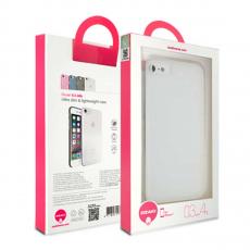 Чехол для iPhone 7 Ozaki O!coat 0.3 Jelly (прозрачный), фото 2