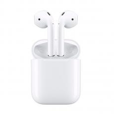 Фото наушников Apple AirPods
