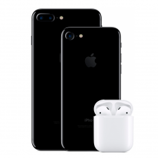 Беспроводные наушники Apple AirPods, фото 5