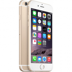 Фото Apple iPhone 6 32GB Gold (золотистый)