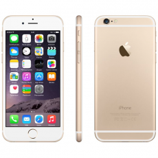 Apple iPhone 6 32GB Gold, фото 1