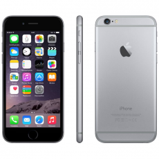 Apple iPhone 6 32GB Space Gray, фото 1