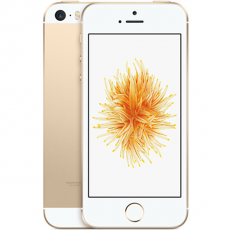 Купить Apple iPhone SE 128Gb Gold