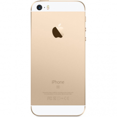 Камера iPhone SE 64Gb Gold