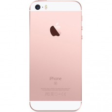 Камера iPhone SE 16Gb Rose Gold