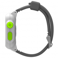 Водонепроницаемый чехол для Apple Watch 42mm Catalyst Case (Green pop), фото 1