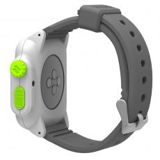 Водонепроницаемый чехол для Apple Watch 42mm Catalyst Case (Green pop), фото 2