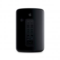Apple Mac Pro 3,0 ГГц (8 ядер), 16 ГБ, FirePro D500 6 ГБ x2, SSD 256 ГБ, фото 2