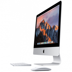 "Apple iMac 21.5"", Core i5 2.3 ГГц, 8 ГБ, HDD 1 ТБ, серебристый, фото 1"