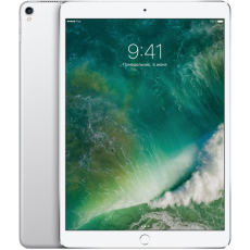 Apple iPad Pro 10,5 Wi-Fi + Cellular 256GB Silver